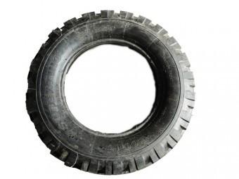Anvelopa fata Tractor U445 600/16
