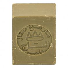 Angro 50 buc. x Sapun de Alep original fabricat manual cu ulei de masline si dafin 200 gr