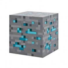 Minecraft Diamond Ore  - CITESTE DESCRIEREA - Posibile imperfectiuni estetice, Kit accesorii