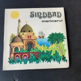 SINDBAD MARINARUL (CARTE 3D)