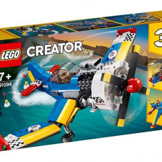 LEGO Creator - Avion de curse 31094