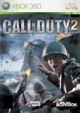 Joc XBOX 360 Call of duty 2