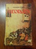 Georges - Alexandre Dumas (anul 1974, Editura Cartea Românească)