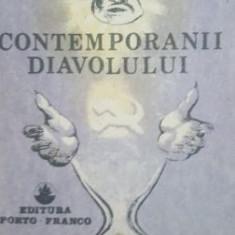 Contemporanii diavolului Liana Ghilia