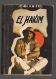 C9738 EL HAKIM - JOHN KNITTEL