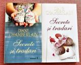 Secrete si tradari 2 Volume. Editura Lira, 2012 - Diane Chamberlain, Litera