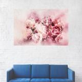 Tablou Canvas, Flori de Primavara - 20 x 30 cm