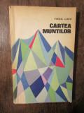 Cartea munților - Virgil Ludu