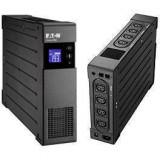UPS Ellipse PRO 1200VA/750W, Rack/Tower, 8 x IEC OUTPUTS, AVR, Management USB, RS232, Eaton