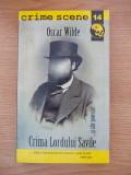 Cumpara ieftin OSCAR WILDE-CRIMA LORDULUI SAVILE-R6A