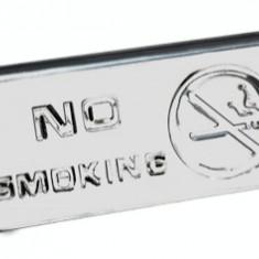 """Indicator """"NO SMOKING"""" MN017138 Raki"""