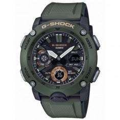 Ceas barbatesc Casio GA-2000-3AER G-Shock