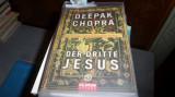 Der drite Jesus – Deepak Chopra