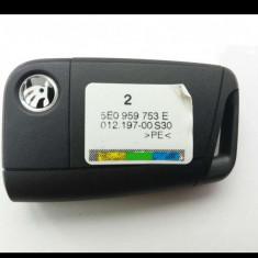 Cheie briceag Skoda Superb 5E0 959 753 D