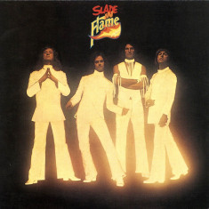 Slade Slade In Flame remastered slipcase (cd)