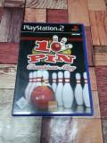 10 Pin: Champions Alley - Joc Original PS2