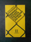 VIORICA MOISUC - PREMISELE IZOLARII POLITICE A ROMANIEI 1919-1940