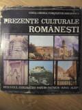 PREZENTE CULTURALE ROMANESTI-VIRGIL CANDEA, CONSTANTIN SIMIONESCU