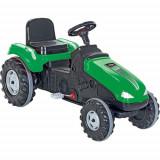 Tractor cu Pedale Mega Verde