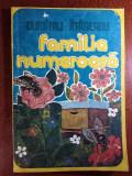 """APICULTURA """"FAMILIA NUMEROASA"""" - DUMITRU JITAREANU"""