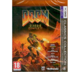 Doom Classic Complete PC, Shooting, 18+, Single player, Bethesda Softworks