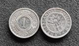 Antilele Olandeze 1 cent 2003, America Centrala si de Sud
