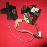 Difuzoare boxe si mufe usb laptop Compaq CQ60-300SL, 496829-001, 554H504001G