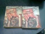 Fratii Karamazov , doua volume , F. M. Dostoievski , 1986