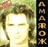 Mike Oldfield Amarok (cd)