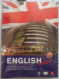 Curs limba engleza pentru afaceri business carte DVD si CD audio