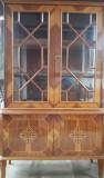 Cumpara ieftin Mobilă de sufragerie din lemn masiv