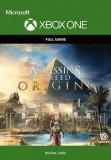 Assassin's Creed Origins Xbox One - cod