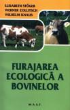 Furajarea ecologică a bovinelor