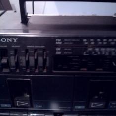 Radiocasetofon Sony Md CFS-W350L