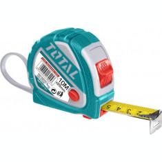 Ruleta 10m x 25mm - Buton 3 Functii
