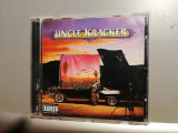 UNCLE KRACKER - DOUBLE WIDE (2000/ATLANTIC/GERMANY) - CD ORIGINAL/Stare: ca Nou, warner