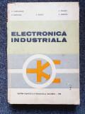 ELECTRONICA INDUSTRIALA - Constantin Radoi, Buzuloiu, Ceanga