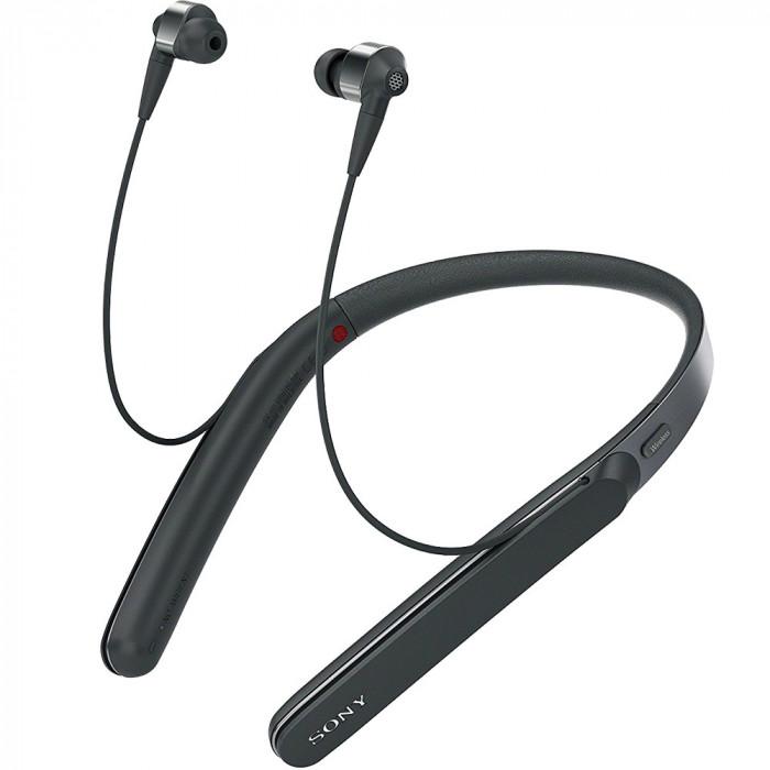Casti Wireless Premium Negru