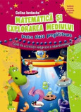 Matematica si explorarea mediuluipentru clasa pregatitoare/***, Aramis