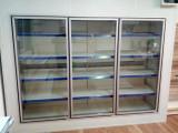 Vitrina frigorifica vitrata profesionala pentru  bauturi
