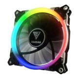 Ventilator Gamdias Aeolus M1 iluminare RGB