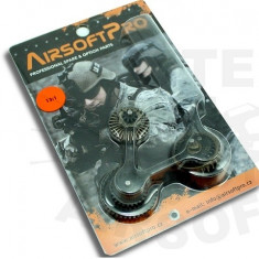 Set pinioane otel 16:1 High Speed [AirsoftPro]
