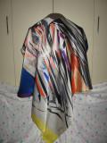Esarfa matase naturala Pierre Cardin (4427), Multicolor
