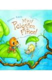 Micul paianjen Firicel are o surioara - Diana Amft, Martina Matos