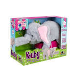 Jucarie de plus interactiva Noriel Pets - Kuby