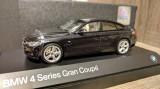 Macheta BMW seria 4 gran coupe 1:43