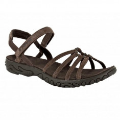 Sandale Femei casual Piele Teva Kayenta Suede, 36, 39, 40, Maro