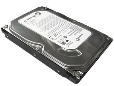 Hard disk PC 320GB SATA 3.5'' 7200rpm foto