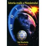 Istoria reala a Pamantului (Sal Rachele)