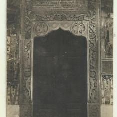 cp Fatada Manastirii Horezu Valcea - 1931
